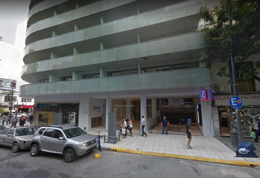 Foto Departamento en Venta en  Recoleta ,  Capital Federal  Aguero al 1500