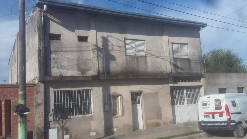 Foto Casa en Venta en  San Miguel De Tucumán,  Capital  Pj. Lamadrid al 600