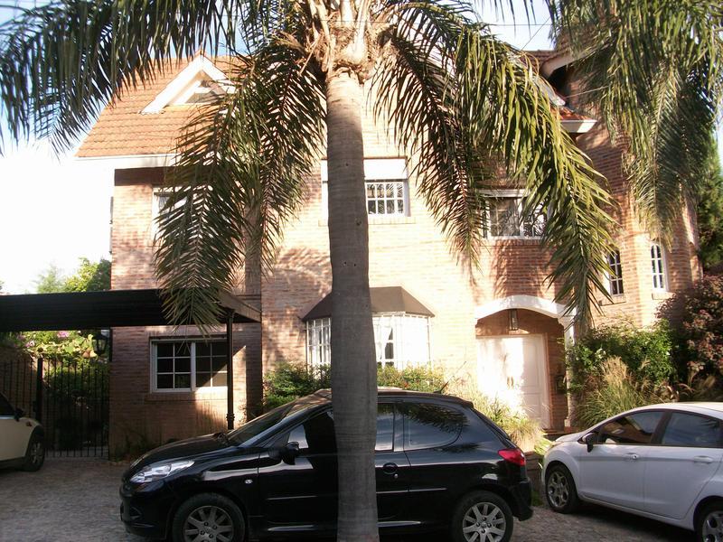 Foto Casa en Venta en  Las Barrancas,  Countries/B.Cerrado  Las Barrancas - Lote 6