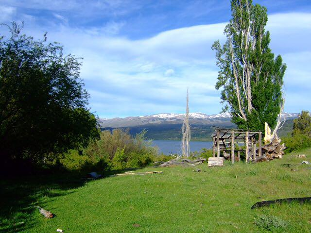 Foto Chacra en Venta en  Cholila,  Cushamen  Lago  Pellegrini, Cholila