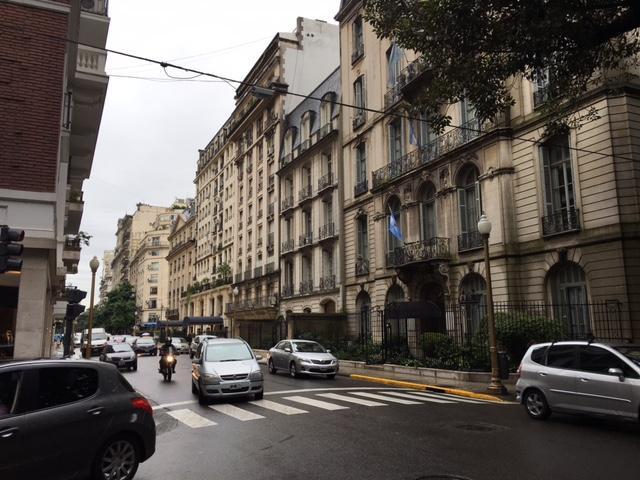 Foto Departamento en Venta en  Recoleta ,  Capital Federal  Avenida Alvear al 1750
