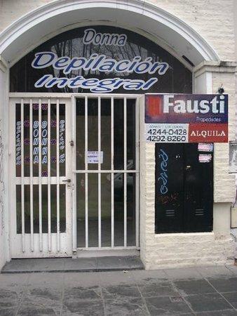 Foto Local en Alquiler en  Lomas de Zamora Este,  Lomas De Zamora  FONROUGE 200