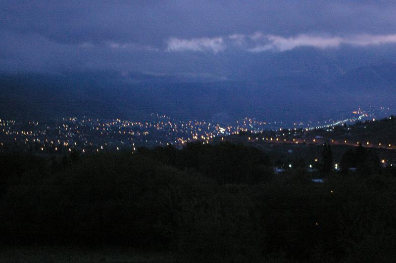 Foto Terreno en Venta en  Tafi Del Valle ,  Tucumán  Venta Terreno. Zona: La Ovejería
