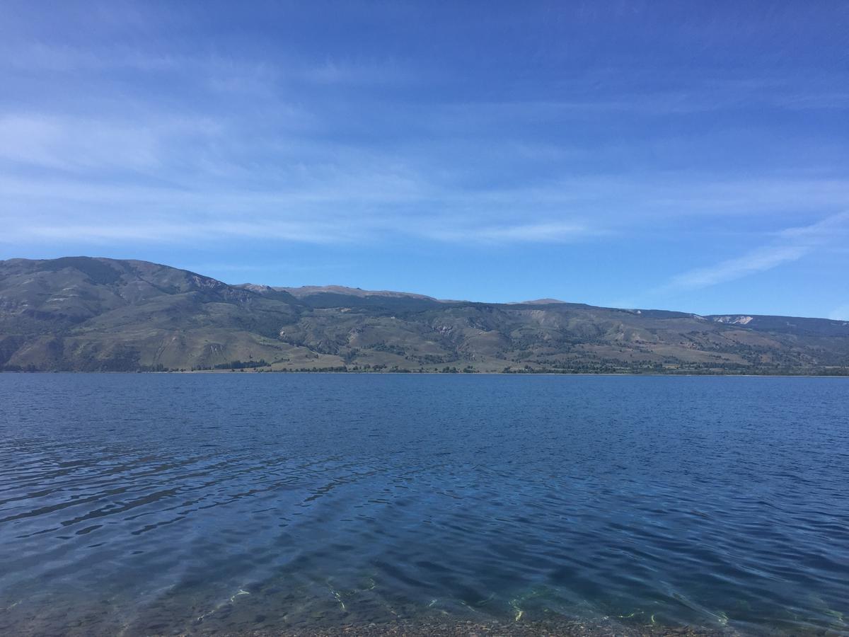 Foto Campo en Venta en  Lago Rosario,  Futaleufu  Lago Rosario - Parcela 30