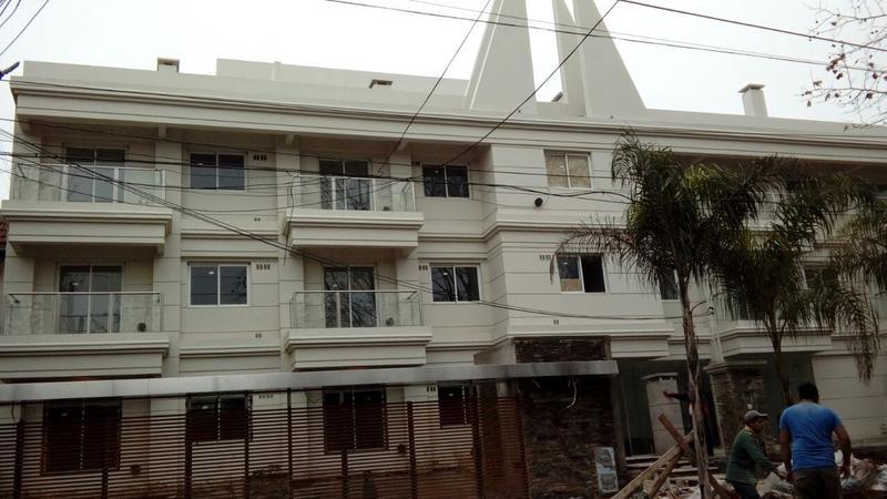 Foto Departamento en Venta en  Lomas De Zamora,  Lomas De Zamora  Ayacucho al 200