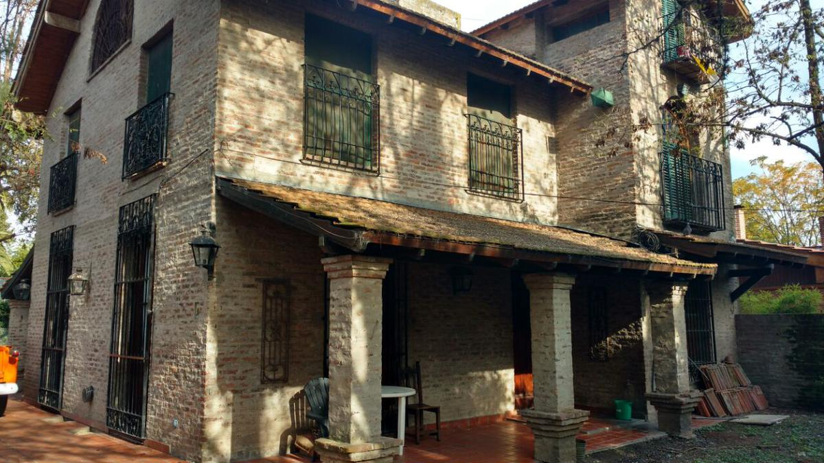 Foto Casa en Venta en  Triangulo,  Don Torcuato  Ituzaingo  al 900