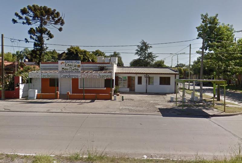 Foto Casa en Venta en  Centro (Campana),  Campana  Colectora Norte esquina Colon