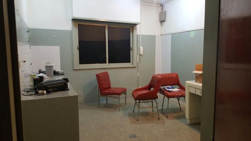 Foto Oficina en Alquiler en  Villa Lugano ,  Capital Federal  Larrazabal al 2300
