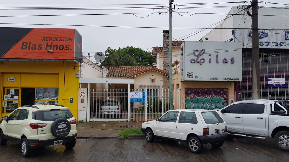 Foto Casa en Venta en  General Pacheco,  Tigre  Hipólito Yrigoyen al 1000