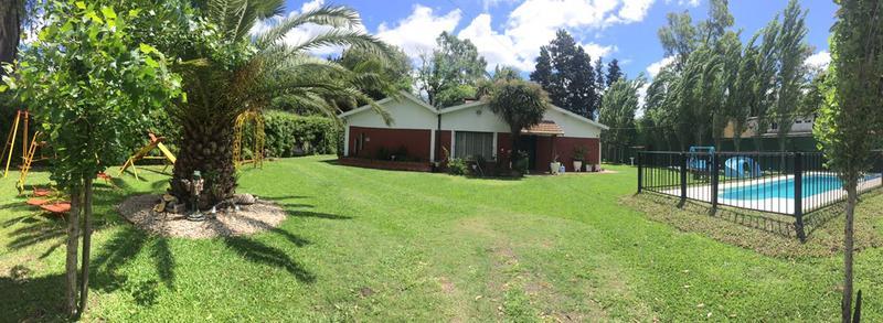 Foto Casa en Venta en  Barrio Parque Leloir,  Ituzaingo  tradicion1800