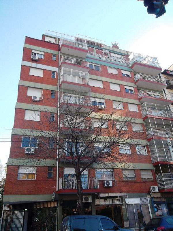 Foto Departamento en Venta en  Belgrano R,  Belgrano  Olazabal y Naon
