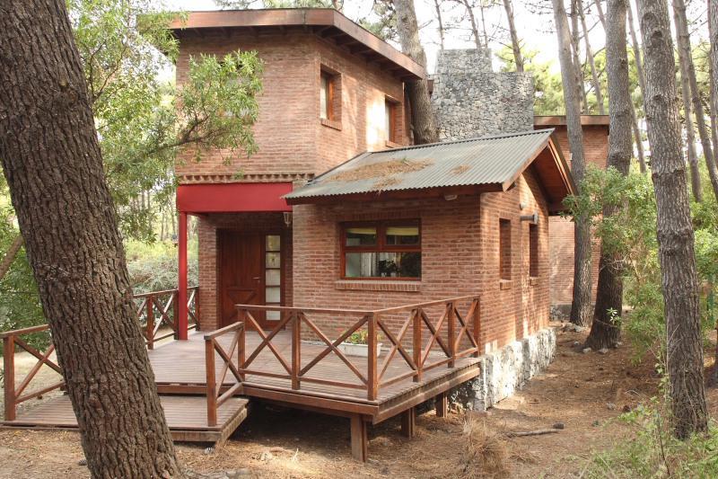 Foto Casa en Alquiler temporario en  Mar De Las Pampas ,  Costa Atlantica  Puerto de Sueños