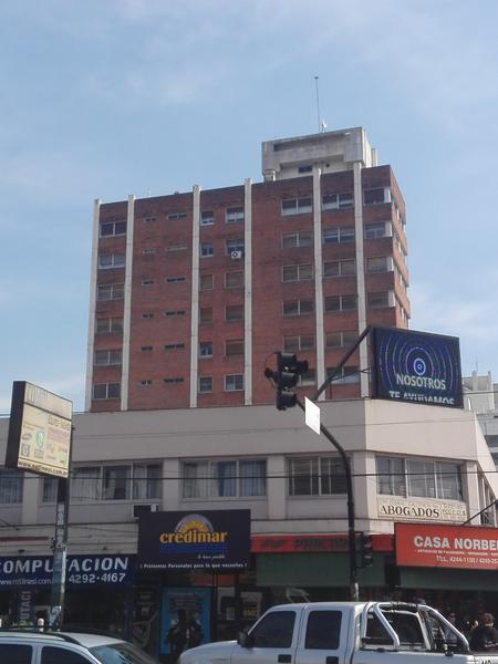 Foto Departamento en Venta en  Lomas de Zamora Oeste,  Lomas De Zamora  BOEDO 440