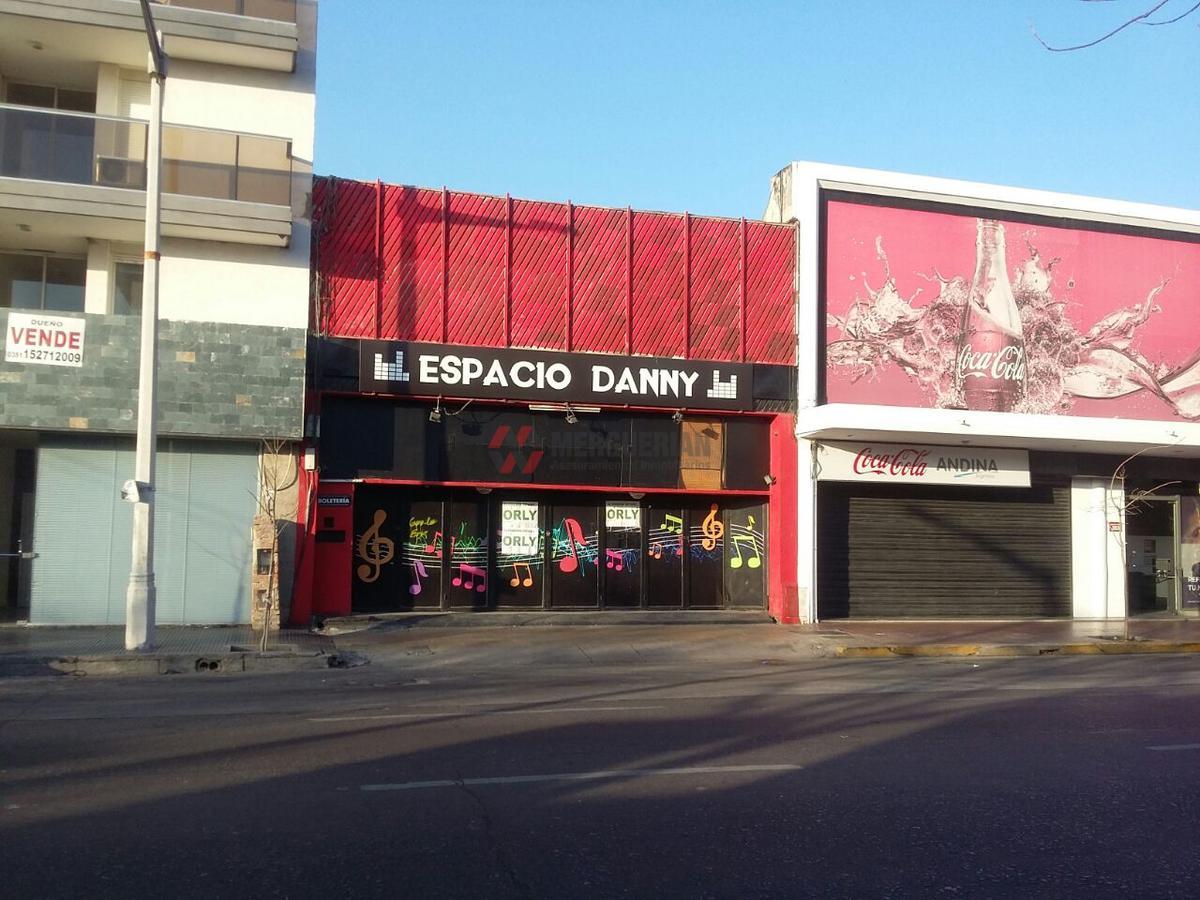 Foto Local en Venta en  Centro,  Cordoba  Humberto Primo al 300