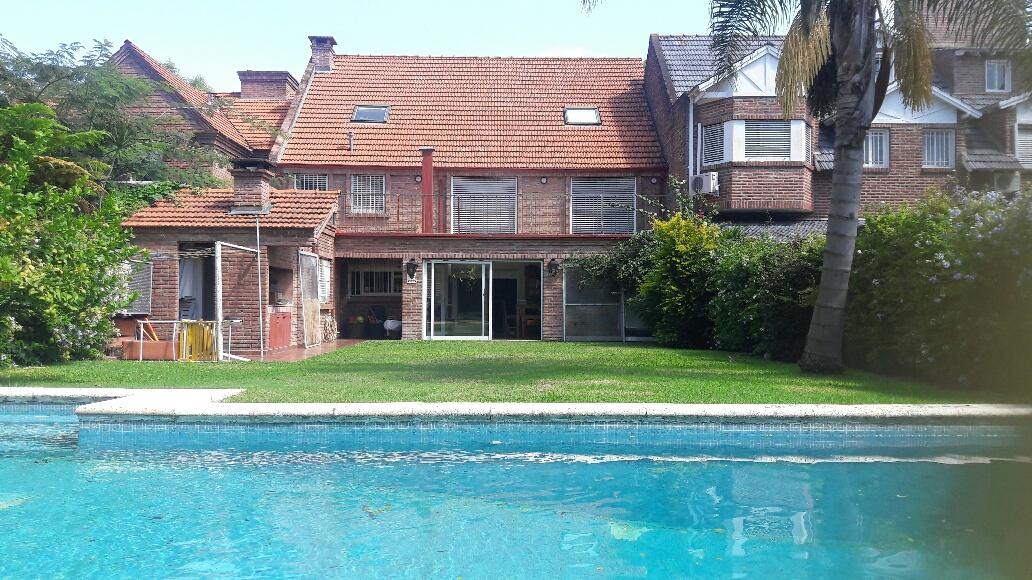 Foto Casa en Venta en  San Isidro ,  G.B.A. Zona Norte  Federico Chopin 57