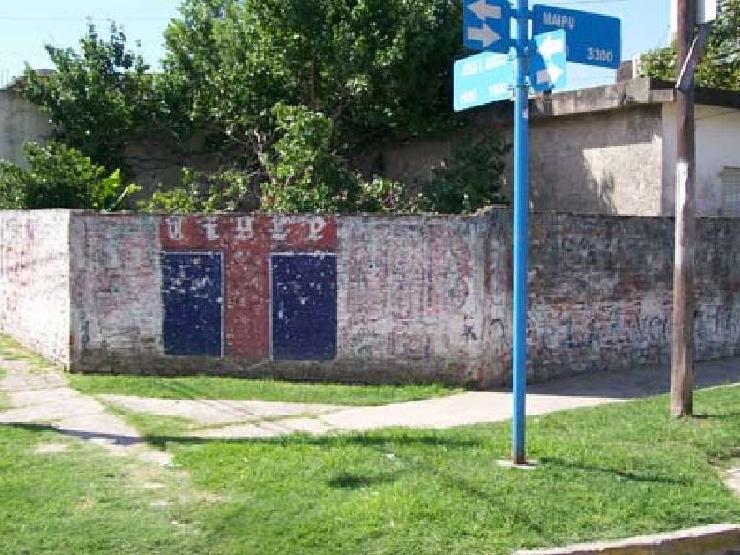 Foto Terreno en Venta en  Virreyes,  San Fernando  Maipu al 3400