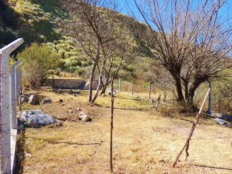 """Foto Terreno en Venta en  Tafi Del Valle ,  Tucumán  Terreno en zona residencial """"Las Tacanas"""""""