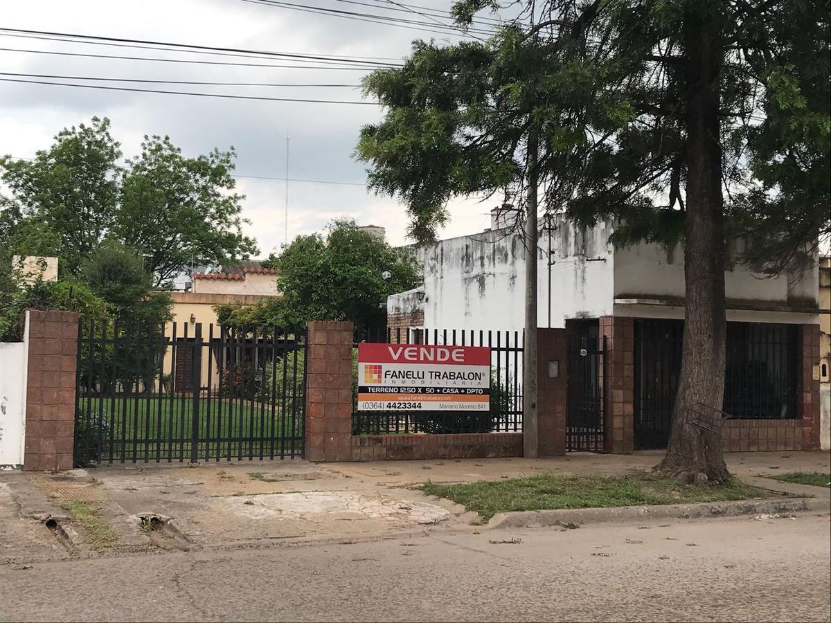 Foto Casa en Venta en  Centro,  Presidencia Roque Saenz Peña  Guemes al 700