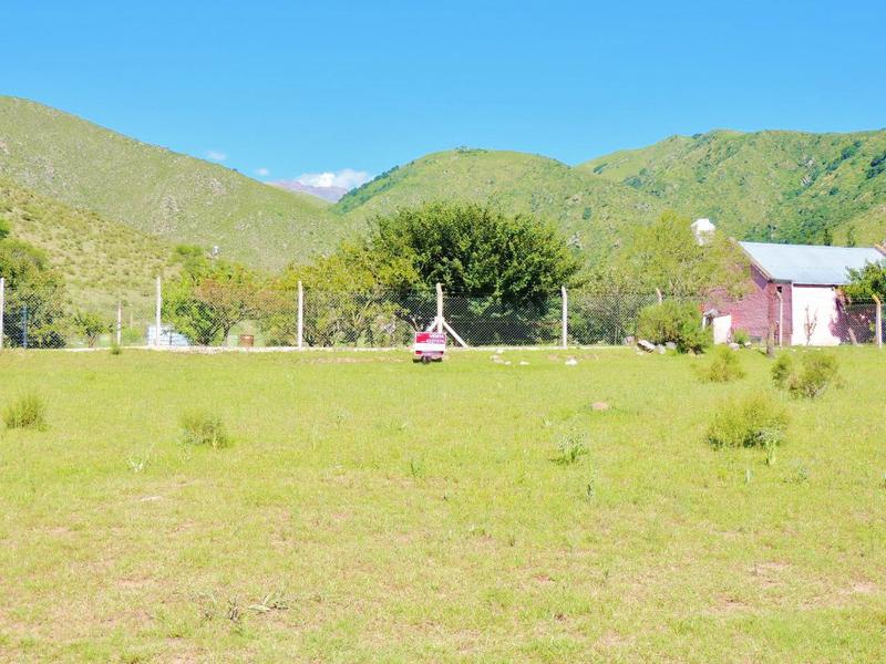 Foto Terreno en Venta en  Tafi Del Valle ,  Tucumán  Terreno en  El Mollar - Casas Viejas  Tafí del Valle