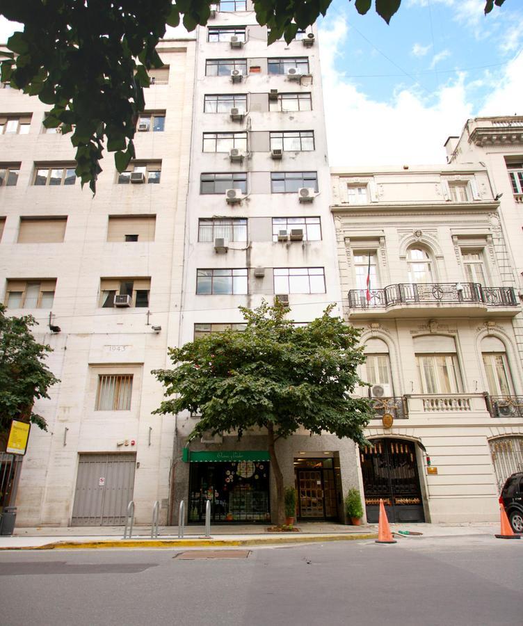 Foto Oficina en Alquiler en  Tribunales,  Centro  URUGUAY Y AV CORDOBA