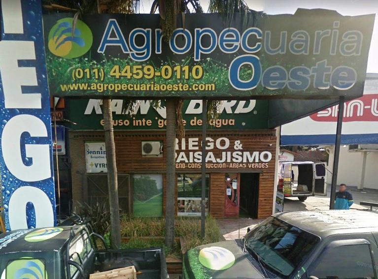 Foto Local en Alquiler en  Ituzaingó ,  G.B.A. Zona Oeste  Acceso Oeste al 6500