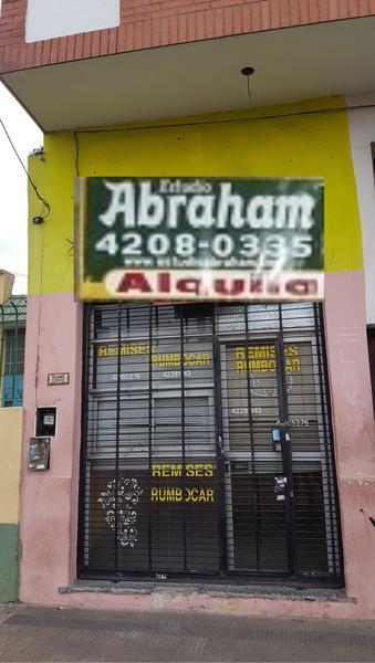 Foto Local en Venta | Alquiler en  V.Diamante,  Valentin Alsina  Colombia al 2000