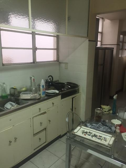 Foto Departamento en Venta en  Belgrano ,  Capital Federal  baez al 700