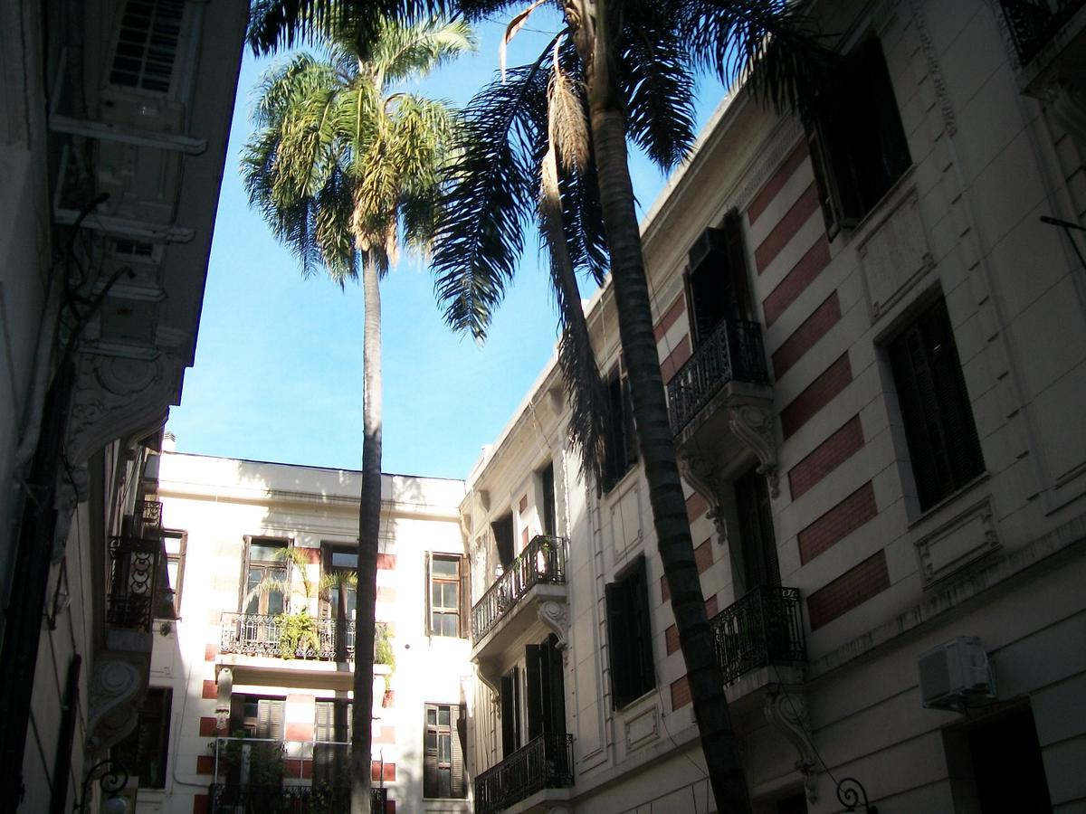 Foto Oficina en Alquiler en  Palermo ,  Capital Federal  Guatemala al 4200
