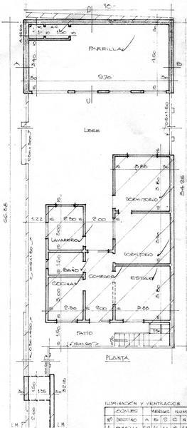 Foto Casa en Venta en  Banfield Oeste,  Banfield  Godoy Cruz 846