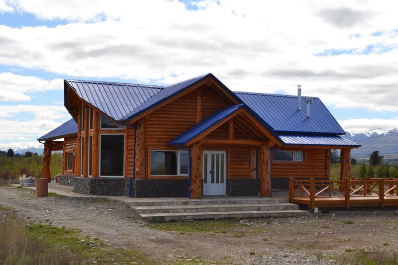 Foto Casa en Venta en  Trevelin,  Futaleufu  Callejon Williams al 1000