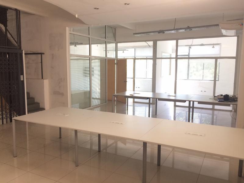 Foto Oficina en Venta | Alquiler en  Villa Crespo ,  Capital Federal  VERA 400 entre SCALABRINI y ARAOZ