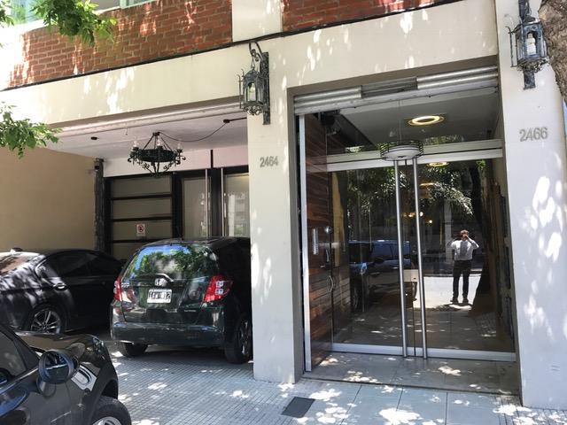 Foto Oficina en Alquiler |  en  Belgrano ,  Capital Federal  11 de Septiembre al 2400
