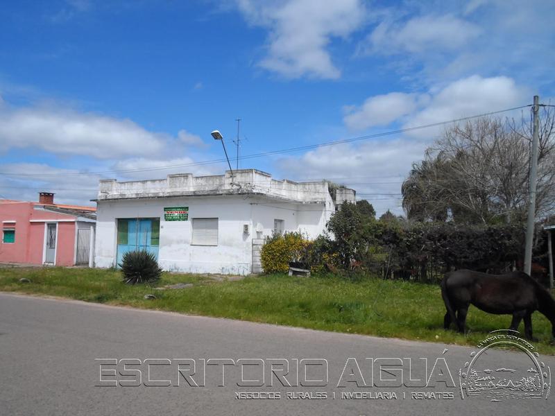 Foto Casa en Venta en  Aiguá ,  Maldonado  18 de Julio