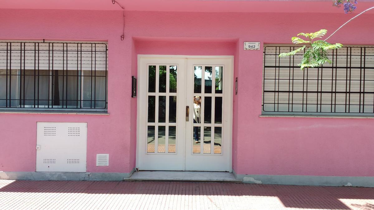 Foto PH en Alquiler en  Beccar,  San Isidro  Posadas al 900