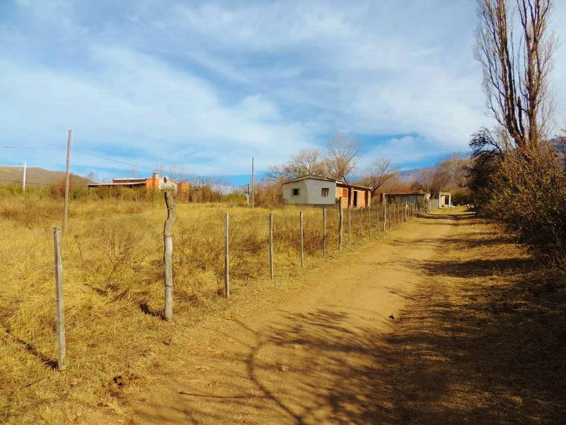 Foto Terreno en Venta en  Tafi Del Valle ,  Tucumán  2340 m2 LA OVEJERÍA