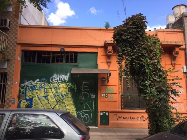 Foto Local en Alquiler en  Palermo ,  Capital Federal  Ravignani 1500