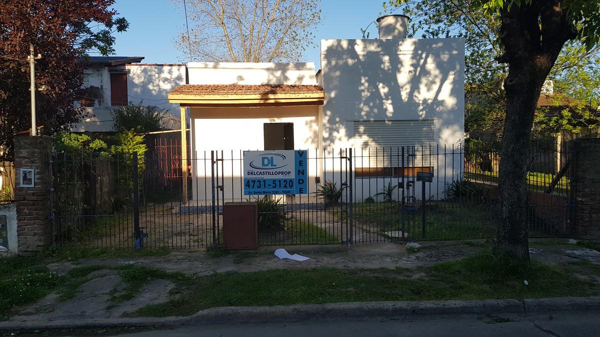 Foto Casa en Venta en  Rincon De Milberg,  Tigre  Williams al 1000