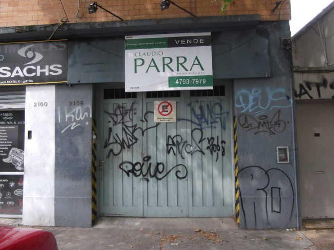 Foto Local en Venta en  Martinez,  San Isidro  av fleming al 2100