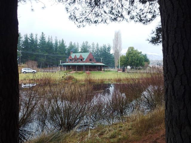 Foto Casa en Venta en  Trevelin,  Futaleufu  Subida Expósito