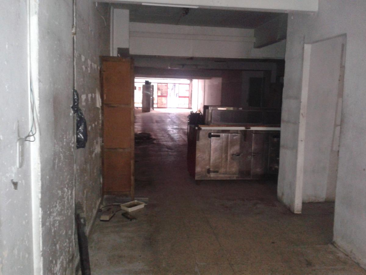 Emprendimiento  en Almagro