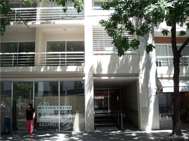Foto Departamento en Alquiler temporario en  Almagro ,  Capital Federal  Gascón al 600 entre Av. Corrientes y Sarmiento