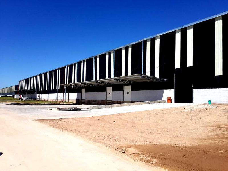 Foto Depósito en Alquiler |  en  Parque Industrial Pilar,  Pilar  Parque Industrial Pilar. Del Gasoducto