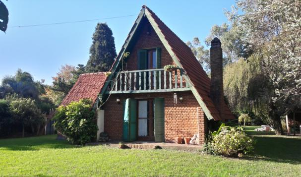 Foto Casa en Venta en  Campana ,  G.B.A. Zona Norte  Casa en Parque Natura