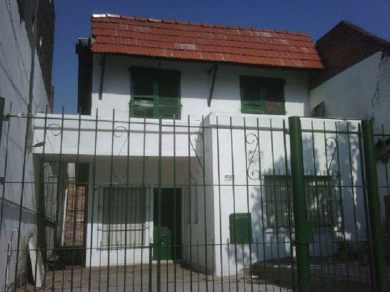 Foto Casa en Venta en  San Fernando ,  G.B.A. Zona Norte  ITUZAINGO al 1600