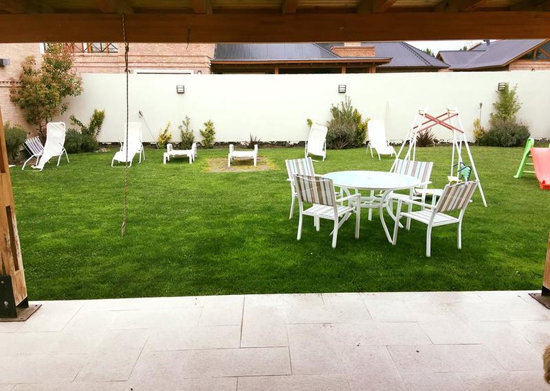 Foto Casa en Venta en  Trelew ,  Chubut  Murga esquina Rivadavia