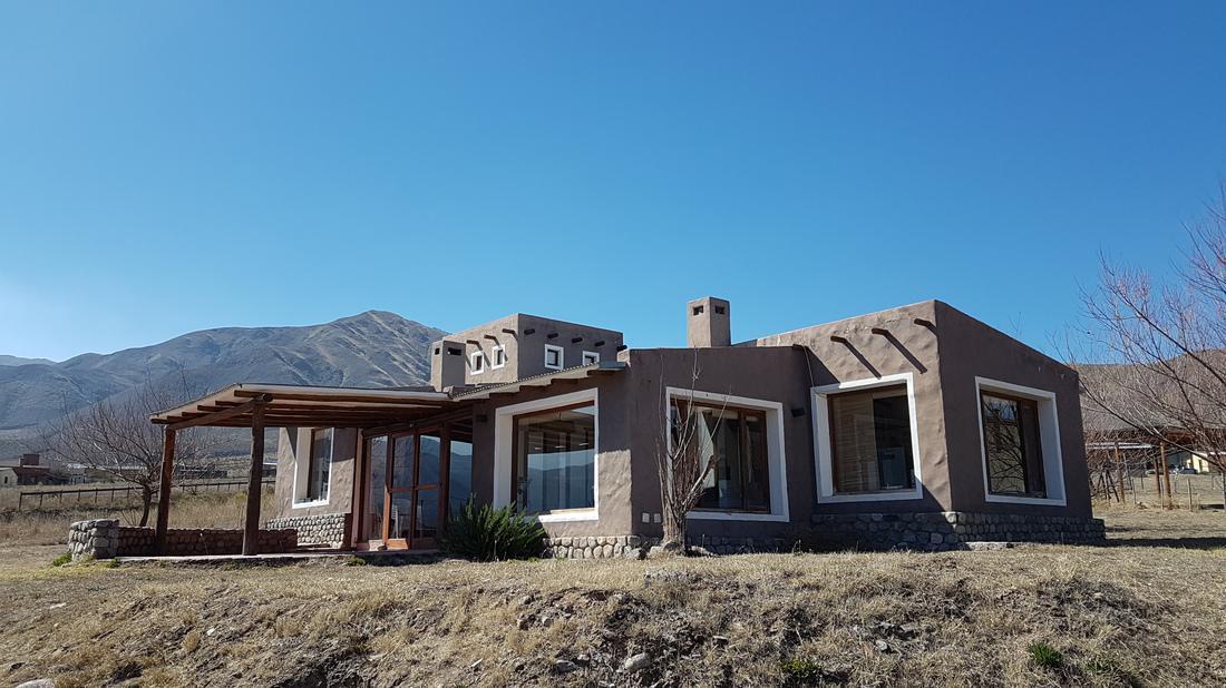 Foto Casa en Venta en  Tafi Del Valle ,  Tucuman  Las Siringuillas tafi del Valle