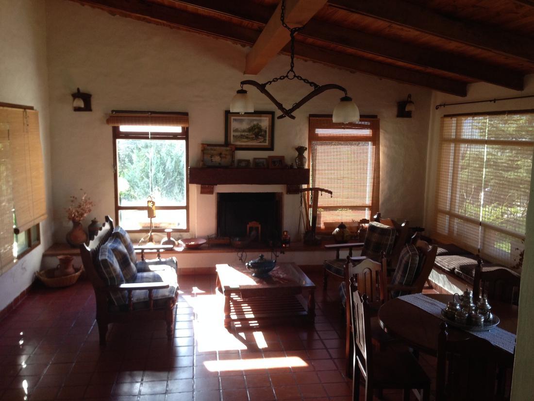 Foto Casa en Venta en  Tafi Del Valle ,  Tucumán  La Quebradita
