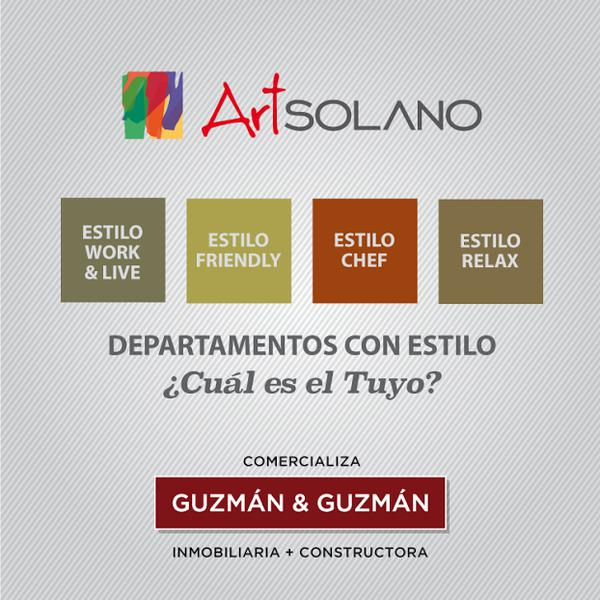 Foto Departamento en Venta en  Yerba Buena ,  Tucumán  ArtSolano, complejo cerrado.