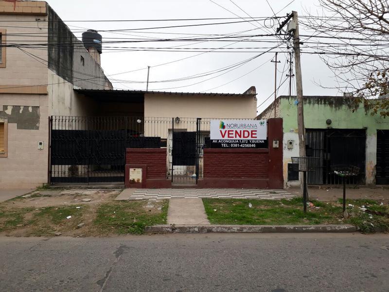 Foto Terreno en Venta en  Capital ,  Tucumán  San Martin al 2100