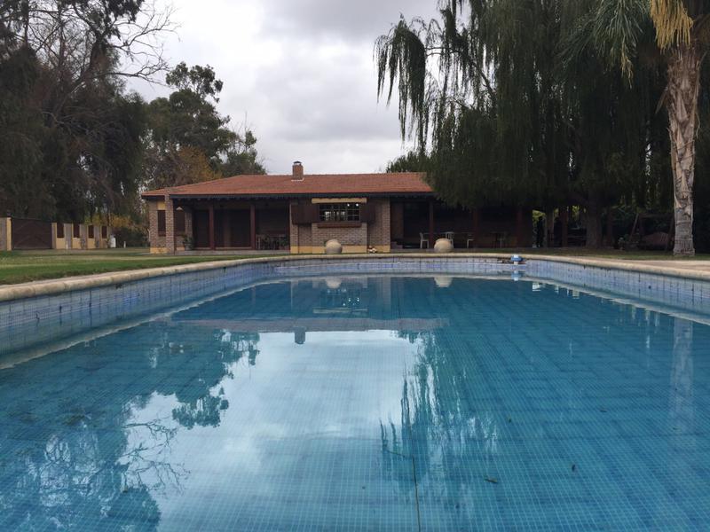 Foto Casa en Venta en  Albardon ,  San Juan  Tucuman Norte 71